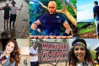 İstanbul'dan sıkılıp evini doğaya taşıyan ünlüler
