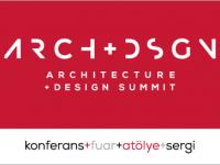 3. Arch Design Summit 5 ve 6 Nisan 2019'da yapılacak