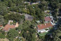 Adnan Oktar'ın dev villası tapuda boş arsa olarak görünüyor