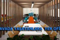 Sabiha Gökçen Havalimanı'nda Workinton ofisi açıldı