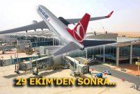 Havacılık sektörü yeni havalimanıyla seviye atlayacak