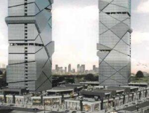 Acromia Towers Ankara Altındağ'da hayata geçirilecek