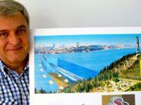 İstanbul trafiğini Çemberler Sistemi kurtaracak