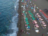 Akçakoca'da bayramda nüfusunun 5 katı misafir ağırlayacak