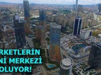 Ataşehir'e son 2 yılda 27 şirket taşındı