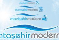 Mavişehir Modern'e yeni etap: Ataşehir Modern