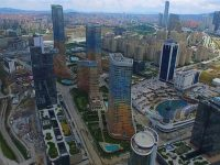 İstanbul'da büyüyen ofis stoğu rekabeti kızıştırdı