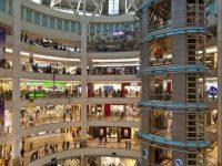 En yenilikçi alışveriş merkezleri Türkiye'de