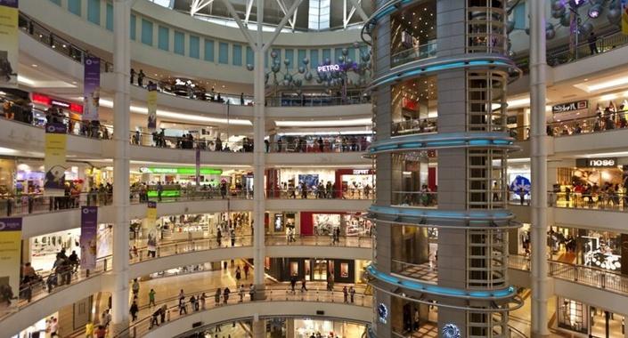 f7be8c9d4f7e0 Davette söz alan Uluslararası Alışveriş Merkezleri Birliği ICSC Avrupa  Başkanı Peter Wilhelm, en yenilikçi alışveriş merkezlerinin Türkiye'de  olduğunu ...