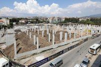 İzmir Buca Çarşı 30 Eylül'de açılıyor