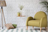 Buka ile evinizde yeşilin rahatlatan etkisine yer açın