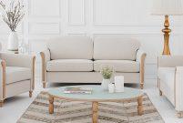Buka ile ev dekorasyonunuza minimalist bir dokunuş