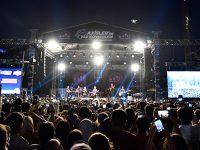 Axis AVM'de yaz konserleri devam ediyor