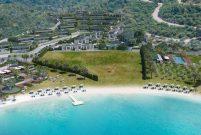Cennet Koyu Evleri'nde fiyatlar 1.5 milyon eurodan başlıyor