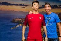 Cristiano Ronaldo Müzesi'ni ODE Starflex yalıttı