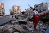 Ülkemizde bu yıl 13 binden fazla deprem gerçekleşti