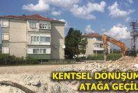 17 Ağustos Marmara depremi sonrası 600 bin konut yenilendi