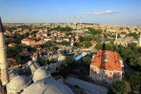 Edirne'de görüntü kirliliğine neden olan yapılara izin yok