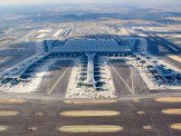 Bakan Turhan: 3. havalimanı Türk dünyasını birleştirecek