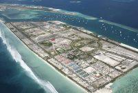 TAGO Mimarlık'tan Maldivlere Türk imzası