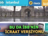 İstanbul'a yapılacak 37 proje için danışmanlık hizmeti alınacak