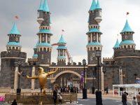 Gürsoy Grup, İsfanbul'u Tataristan'a açıyor