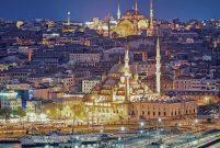 İstanbul'da oda fiyatları sert düştü, Paris zirvede
