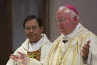 ABD'de Katolik piskopos milyon dolarlık konutu reddetti