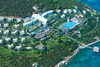 Bodrum Kervansaray otel 30 milyon Euro'ya satıldı