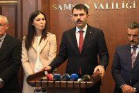 Bakan Murat Kurum: Bu ekonomik savaş boşa çıkacaktır