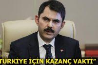 Murat Kurum gayrimenkul kampanyasının detaylarını açıkladı