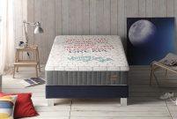 Lova Sleep'ten gençleri düşünen yatak: Sleep Teens