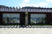 Giresun'da millet kıraathanesi hizmete açıldı