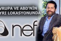 NEF Global küresel atağın ismi oldu
