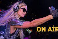 Paris Hilton'dan Limak Cyprus'ta DJ performansı