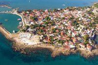 Antalya Side'deki 25 yıllık imar meselesi çözüldü