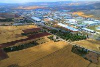 13 sanayi sitesini dönüştüren milli atılım Sivas'tan başlıyor