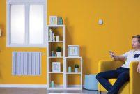 Somfy akıllı termostat ile evlerde enerji verimliliği