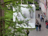 Tabanlıoğlu Mimarlık Londra'da Türkiye'yi temsil edecek