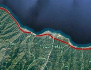 Trabzon'un trafik sorununa transit tüp geçit önerisi