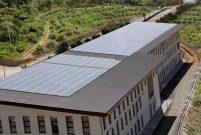 Hasan Kalyoncu Üniversitesi'nin elektriği güneşten
