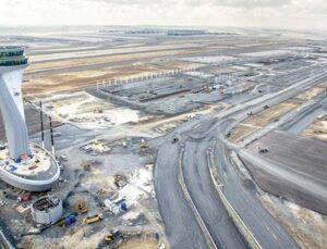 İstanbul Yeni Havalimanı bilet fiyatlarında rekor artış