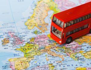Yurt dışına ilk kez çıkacaklar için hayat kurtaran 10 tavsiye