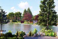 Zeytinburnu Beştelsiz Millet Bahçesi'nin yapımına başlanıyor