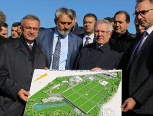 Fenerbahçe'nin Gebze'de aldığı arazi SİT alanı çıktı