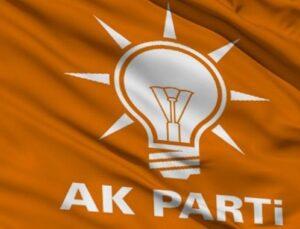 AK Parti mahallî seçimlerde imar rantına izin vermeyecek