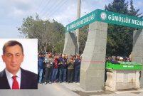 Mimar Ali Behram Sarıalioğlu yaşamını yitirdi