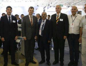 Türkiye'nin tren altyapısı için Almanya'dan teklif
