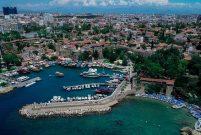Antalya bilişim şehri olma yolunda