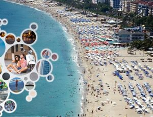 Antalya turizmde tüm zamanların rekoruna gidiyor